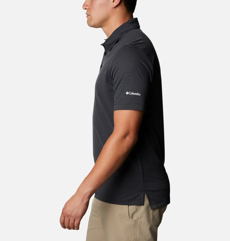 Men's Omni-Wick™ One Swing Polo Men's Omni-Wick™ One Swing Polo, a1
