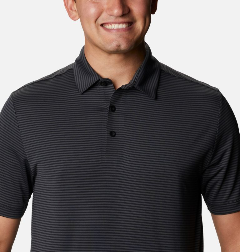 Men's Omni-Wick™ One Swing Polo Men's Omni-Wick™ One Swing Polo, a2
