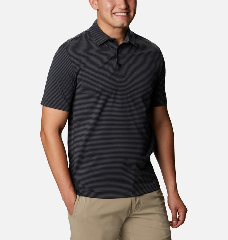 Men's Omni-Wick™ One Swing Polo Men's Omni-Wick™ One Swing Polo, a3