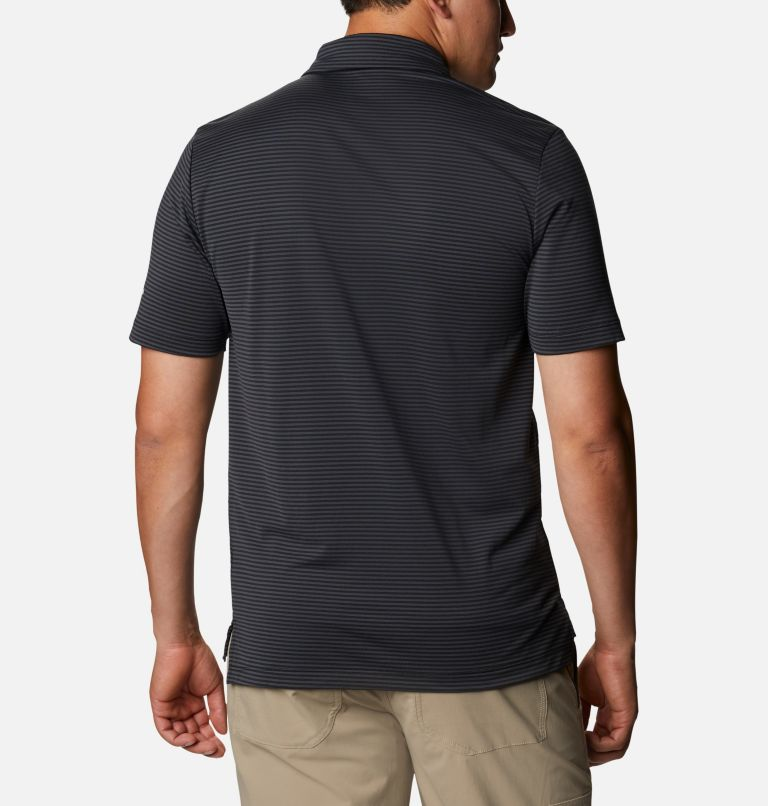 Men's Omni-Wick™ One Swing Polo Men's Omni-Wick™ One Swing Polo, back