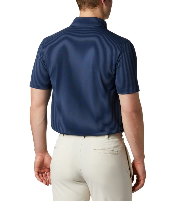 Men's Omni-Wick™ One Swing Polo Men's Omni-Wick™ One Swing Polo, back