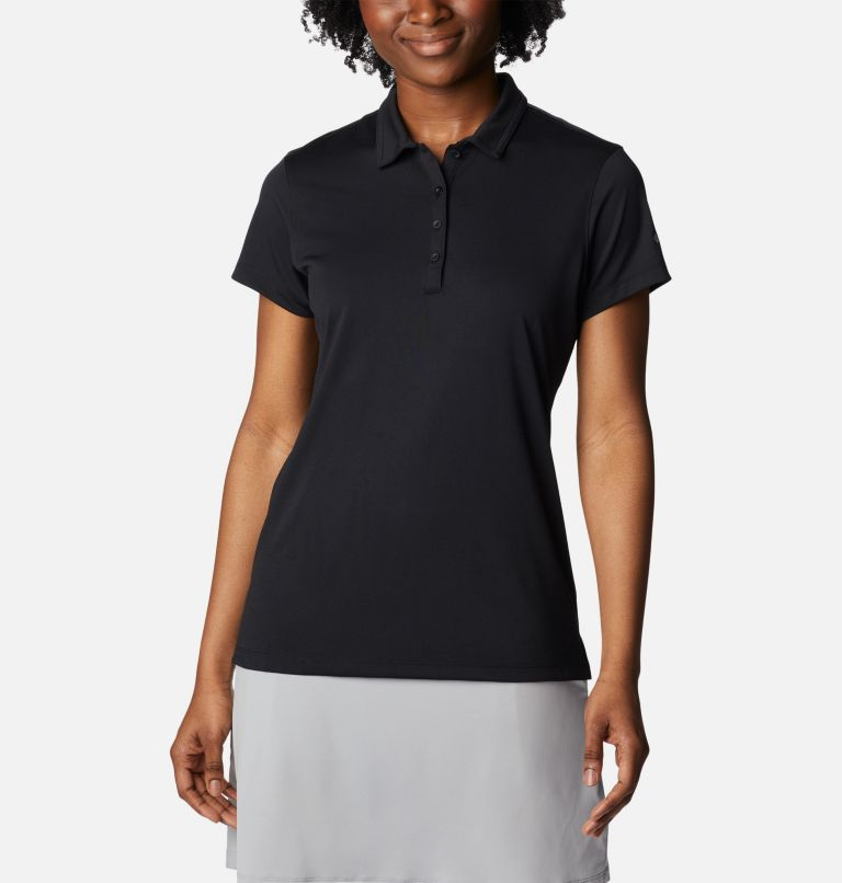 Women's Birdie™ Golf Polo Women's Birdie™ Golf Polo, front