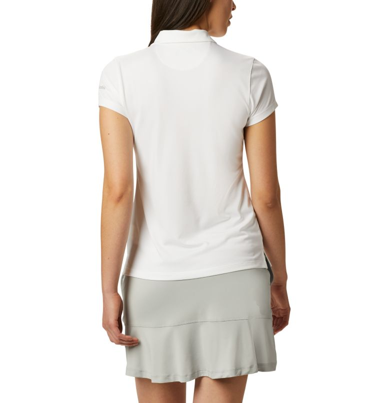 Women's Birdie™ Golf Polo Women's Birdie™ Golf Polo, back