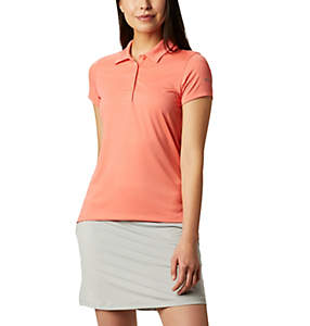 Women's Birdie™ Golf Polo