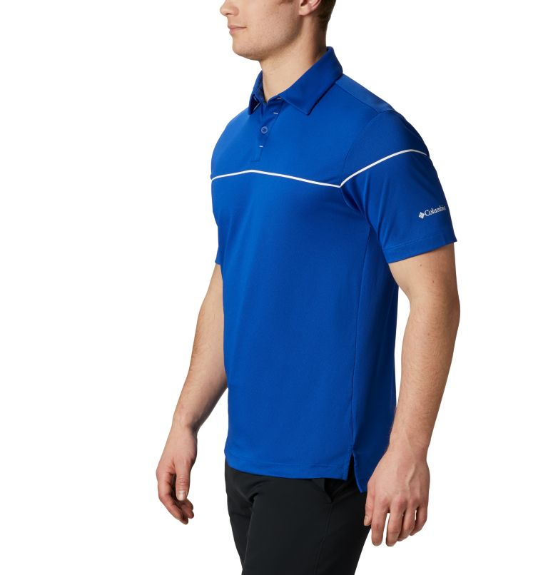 Men's Omni-Wick™ Breaker Golf Polo Men's Omni-Wick™ Breaker Golf Polo, a1
