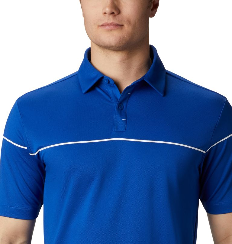 Men's Omni-Wick™ Breaker Golf Polo Men's Omni-Wick™ Breaker Golf Polo, a2