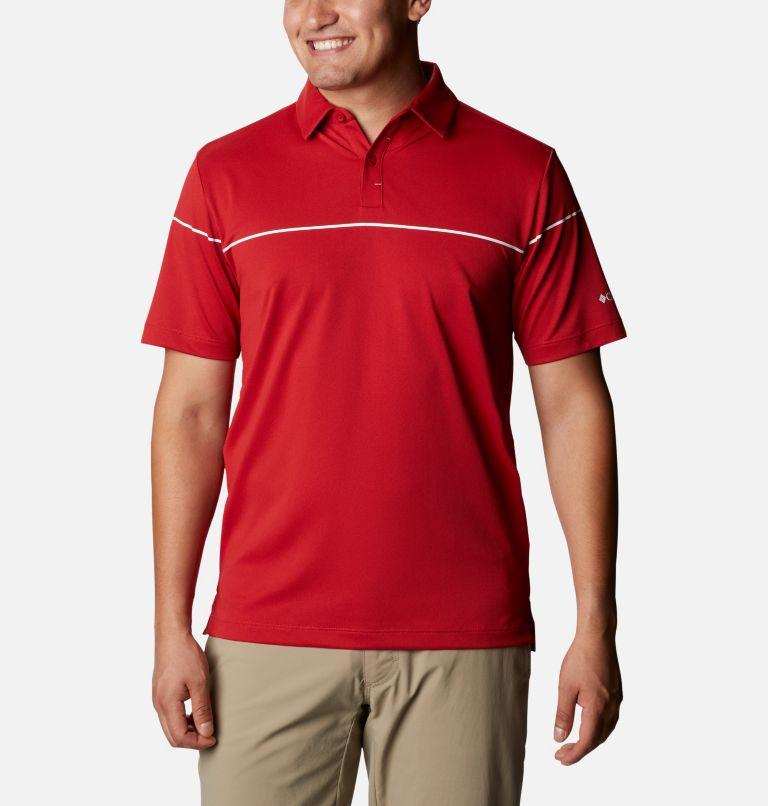 Men's Omni-Wick™ Breaker Golf Polo Men's Omni-Wick™ Breaker Golf Polo, front