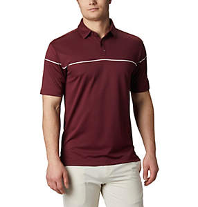 Men's Omni-Wick™ Breaker Golf Polo
