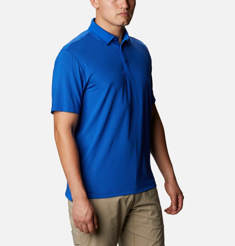 Men's Omni-Wick™ Sunday Polo Men's Omni-Wick™ Sunday Polo, a3