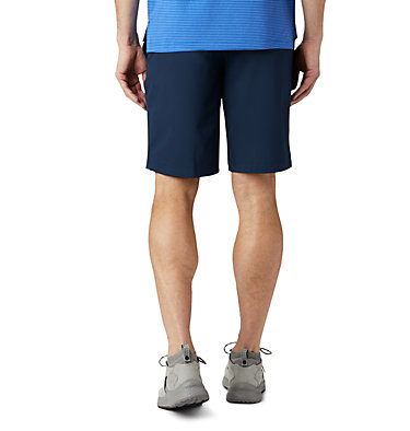 Men's Omni-Wick™ Marker Short Men's Golf Omni Wick Marker Sh | 464 | 38, Collegiate Navy, back