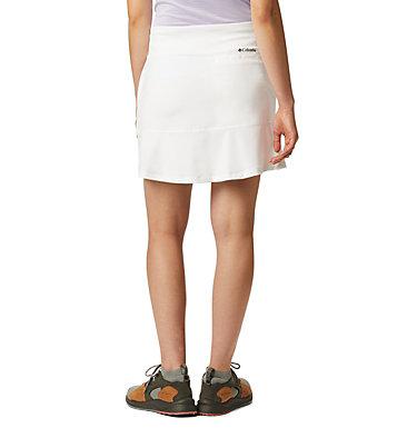 Women's Golf Omni-Wick™ Qualifier Skort Women's Golf Omni-Wick Qualife | 010 | XXL, White, back