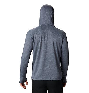 Men's Omni-Wick™ Ace Jacket Men's Omni-Wick Ace Full Zip | 425 | M, Navy, back