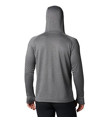 Men's Omni-Wick™ Ace Jacket Men's Omni-Wick Ace Full Zip | 425 | M, Heather Forged Iron, back