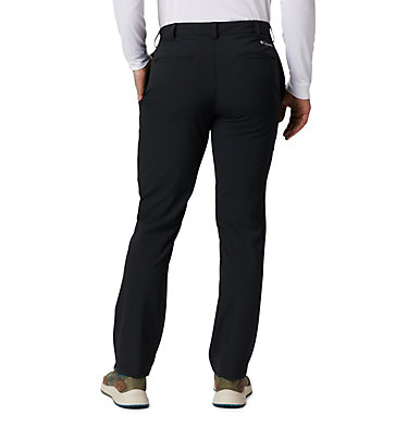 Men's Omni-Wick™ Marker Pants Men's Golf Omni-Wick Marker Pa | 010 | 30, Black, back