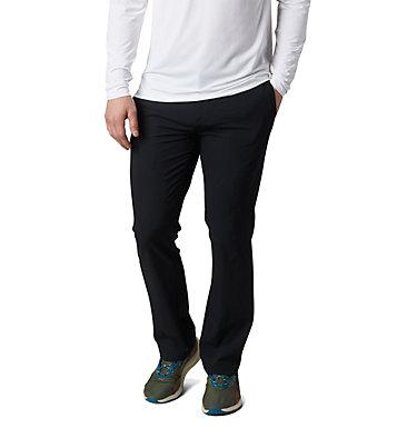 Men's Omni-Wick™ Marker Pants Men's Golf Omni-Wick Marker Pa | 010 | 30, Black, front