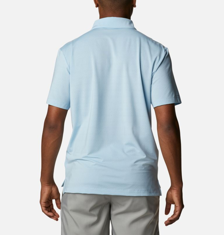 Men's Golf Omni-Freeze™ Power Polo Men's Golf Omni-Freeze™ Power Polo, back