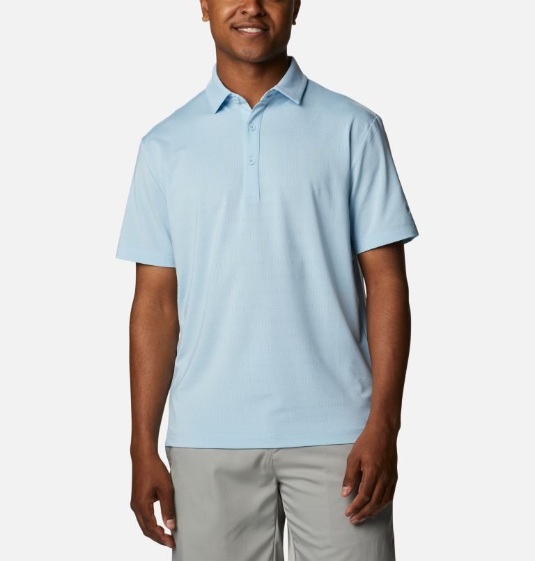 Men's Golf Omni-Freeze™ Power Polo Men's Golf Omni-Freeze™ Power Polo, front