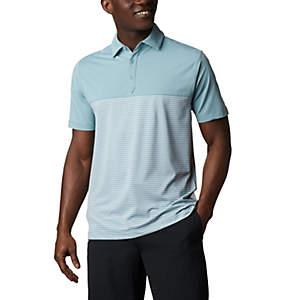 Men's Omni-Wick Stacked Polo