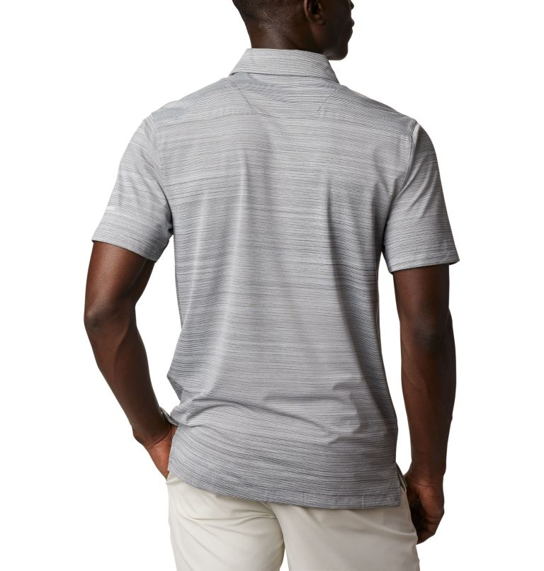 Men's Omni-Wick Chipper Polo Men's Omni-Wick Chipper Polo, back