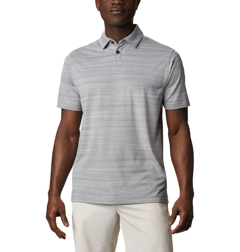 Men's Omni-Wick Chipper Polo Men's Omni-Wick Chipper Polo, front
