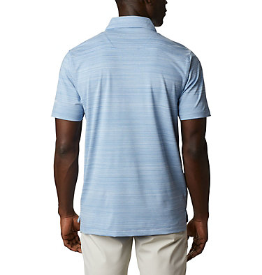 Men's Omni-Wick Chipper Polo Men's Omni-Wick Chipper Polo | 010 | S, Hyper Blue, back