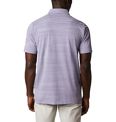 Men's Omni-Wick Chipper Polo Men's Omni-Wick Chipper Polo | 010 | S, Purple, back