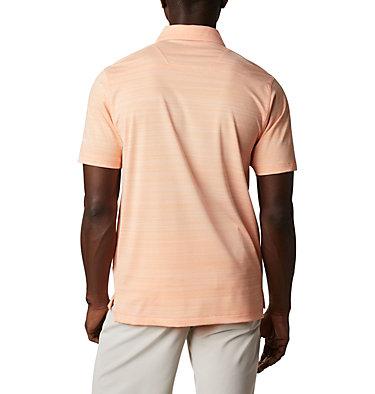 Men's Omni-Wick Chipper Polo Men's Omni-Wick Chipper Polo | 010 | S, Peach, back