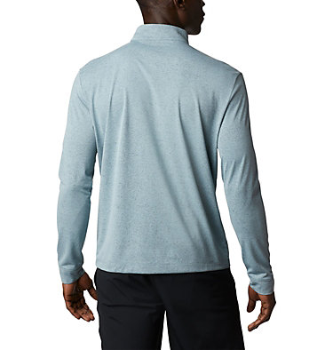 Men's Omni-Wick Dynamic Pullover Men's Omni-Wick Dynamic Pullover | 010 | S, Storm Blue, back
