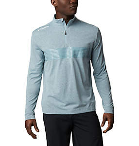 Men's Omni-Wick Dynamic Pullover