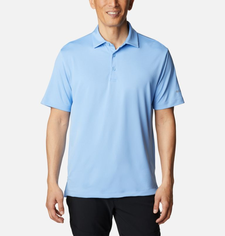 Men's Omni-Wick™ Drive Polo Men's Omni-Wick™ Drive Polo, front