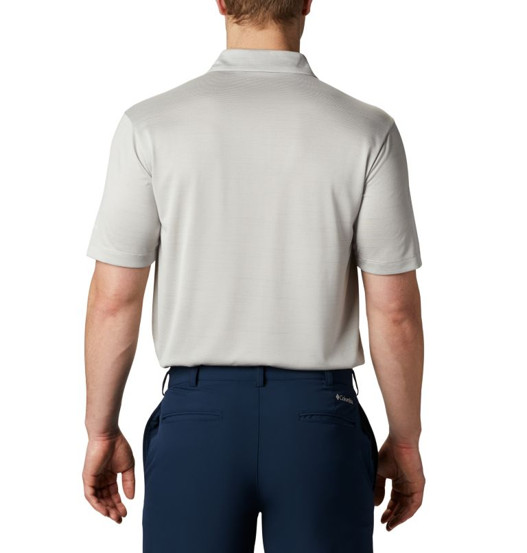 Men's Omni-Wick™ Set Polo Men's Omni-Wick™ Set Polo, back