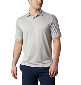 Men's Omni-Wick™ Set Polo