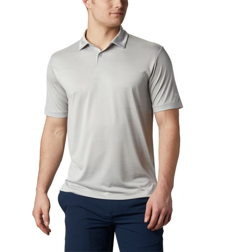 Men's Omni-Wick™ Set Polo Men's Omni-Wick™ Set Polo, front