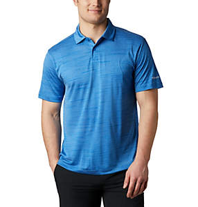 Men's Omni-Wick™ Set Polo