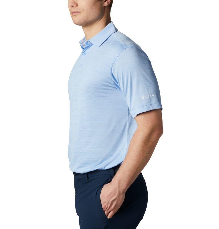 Men's Omni-Wick Breaker Golf P | 450 | M Men's Omni-Wick™ Set Polo, White Cap, a1