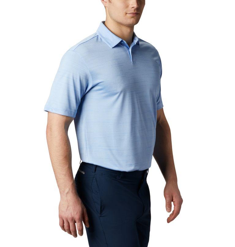 Men's Omni-Wick Breaker Golf P | 450 | M Men's Omni-Wick™ Set Polo, White Cap, a3