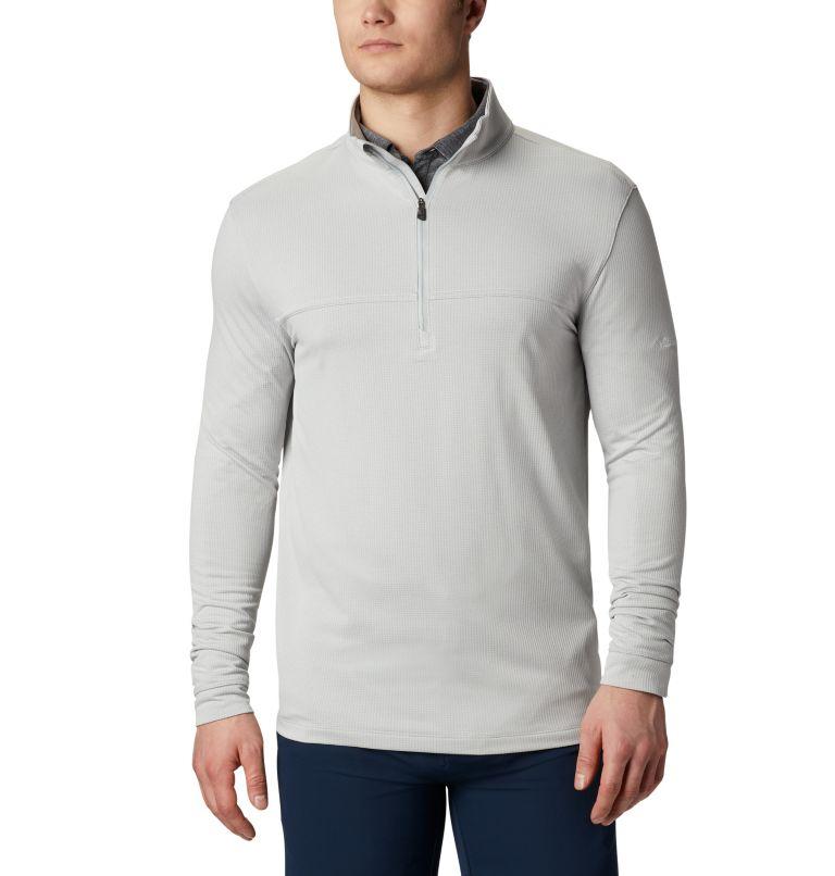 Men's Omni-Wick™ Soar Pullover Men's Omni-Wick™ Soar Pullover, front