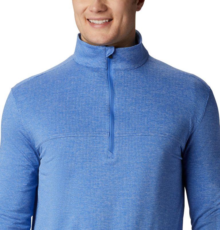 Men's Omni-Wick™ Soar Pullover Men's Omni-Wick™ Soar Pullover, a2