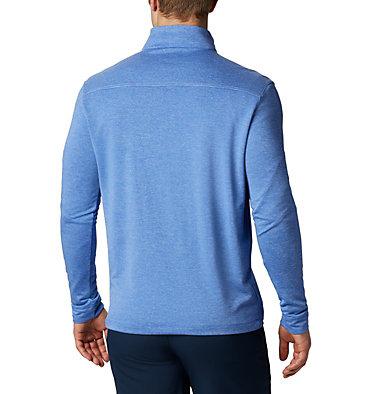 Men's Omni-Wick™ Soar Pullover Men's Omni-Wick Soar Pullover | 437 | S, Azul, back