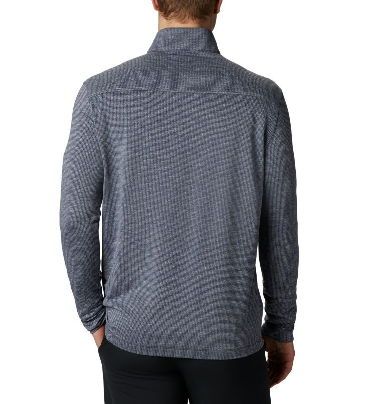 Men's Omni-Wick™ Soar Pullover Men's Omni-Wick™ Soar Pullover, back