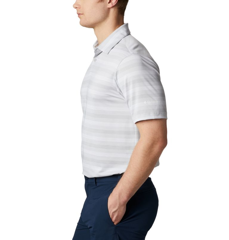 Men's Omni-Wick™ Chatter Polo Men's Omni-Wick™ Chatter Polo, a1