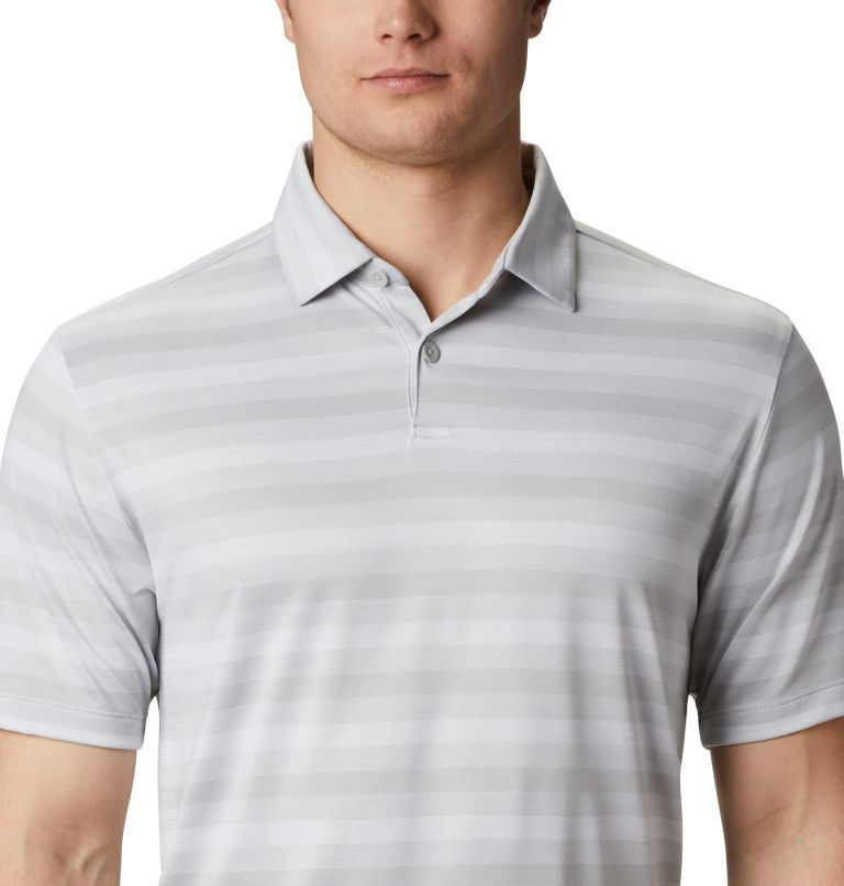 Men's Omni-Wick™ Chatter Polo Men's Omni-Wick™ Chatter Polo, a2