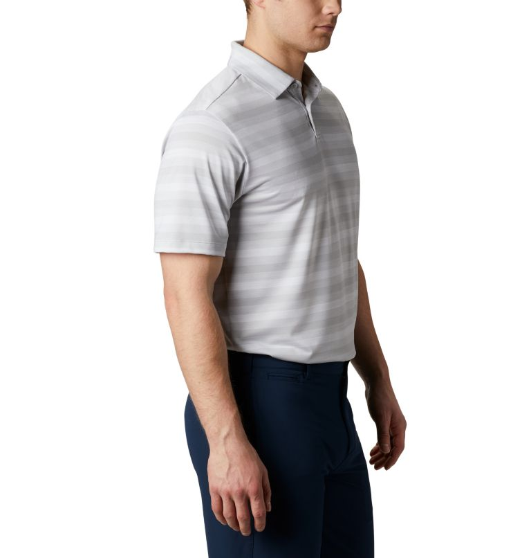 Men's Omni-Wick™ Chatter Polo Men's Omni-Wick™ Chatter Polo, a3