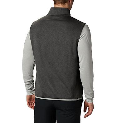 Men's Omni-Wick™ Explorer Vest Men's Omni-Wick Explorer Vest | 437 | S, Black, back