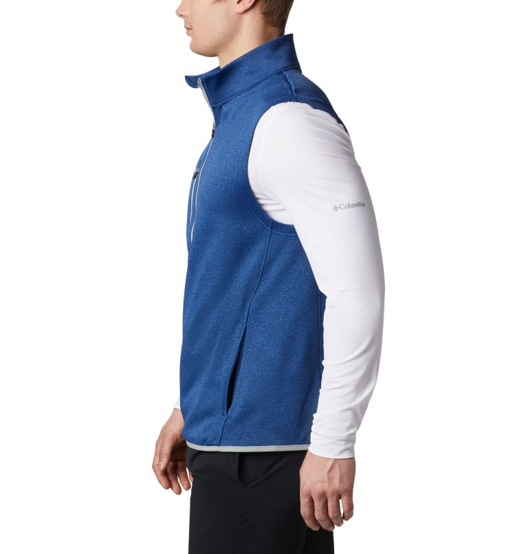 Men's Omni-Wick™ Explorer Vest Men's Omni-Wick™ Explorer Vest, a1