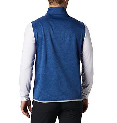Men's Omni-Wick™ Explorer Vest Men's Omni-Wick Explorer Vest | 437 | S, Azul, back