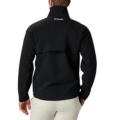 Men's Omni-Tech™ Match Play Jacket Men's Match Play Jacket | 010 | S, Black, back