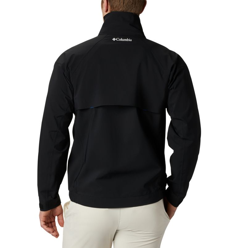 Men's Omni-Tech™ Match Play Jacket Men's Omni-Tech™ Match Play Jacket, back