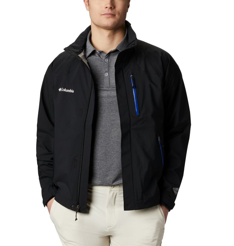 Men's Omni-Tech™ Match Play Jacket Men's Omni-Tech™ Match Play Jacket, front