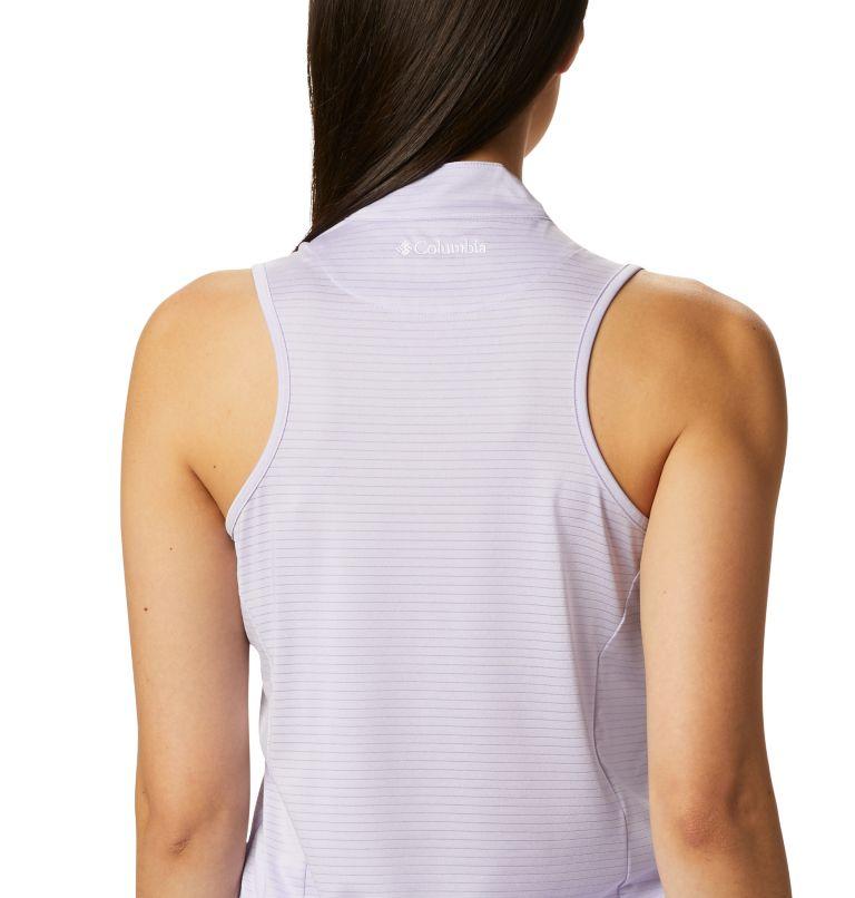 Women's Omni-Wick™ Hole High Sleeveless Polo Women's Omni-Wick™ Hole High Sleeveless Polo, a3